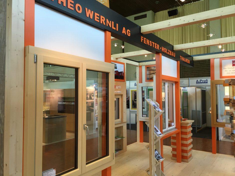 Bauen und Wohnen Aargau