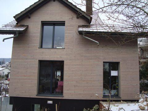 Schweizer Qualitäts Fenster